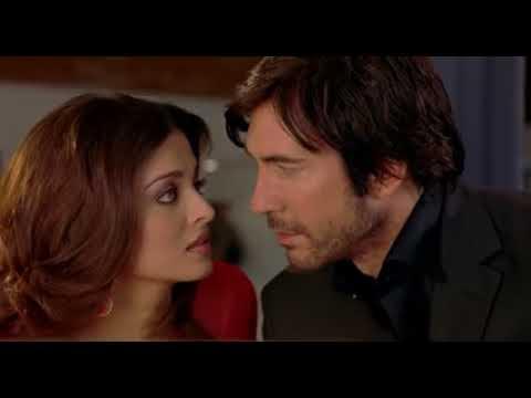 Aishwarya Rai Hot bed scene   YouTube