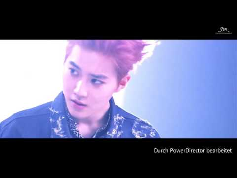 EXO - Monster ( LDN Noise Creeper Bass Remix ) FMV