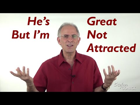 To Dating Someone Attracted Youre Sexually Not