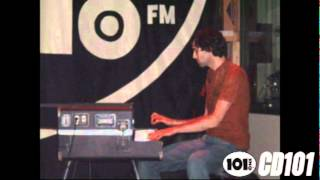 Keane - Somewhere Only We Know (Live from The Big Room 9/22/04)
