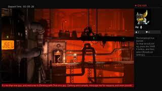 Random Wednesday Episode 9: Oddworld