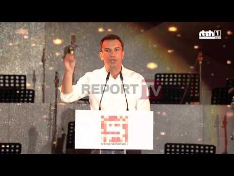 Hapet sheshi, Rama: Më dridhen gjunjët,ambicia për Tiranën fitoi