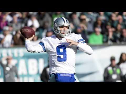 Darren Woodson says Tony Romo has always received criticism | ESPN