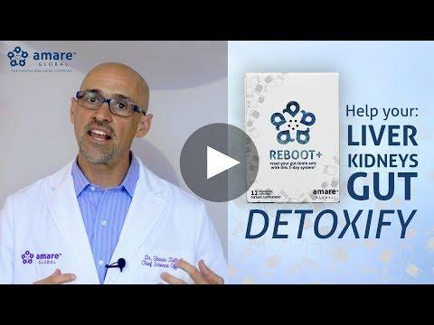 Reboot Holidays with Dr. Shawn Talbott