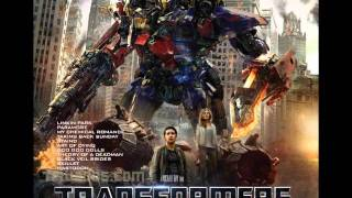 Art Of Dying - Get Thru This - Transformers: The Dark Of The Moon Soundtrack