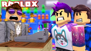 THE STORE BEGINS! -Roblox Store Empire Ep 1 Danish with ComKean