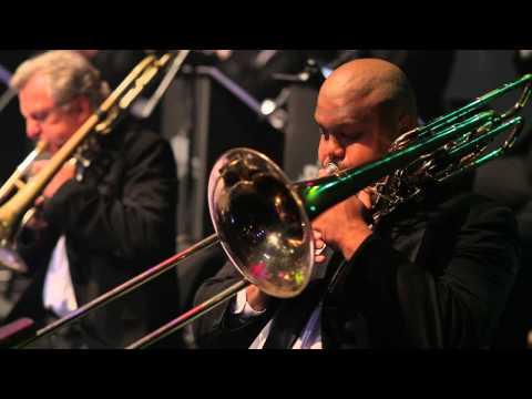 Swingin' Christmas - Johannesburg Big Band - The Lyric Theatre - 30 November 2013 - EPK II