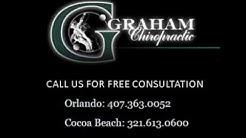 Best Chiropractor Doctor for Sciatica Nerve Pain Cocoa Beach Orlando FL