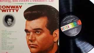 Conway Twitty - Table In The Corner
