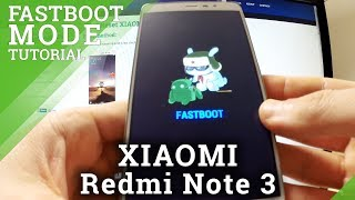 Fastboot Mode XIAOMI Redmi Note 3 - hardreset.info