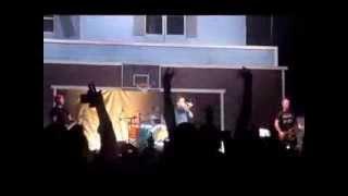 House Party Tour 2013, Bloomington