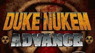 Uncommon Game Showcase 088 - Duke Nukem Advance (GBA)