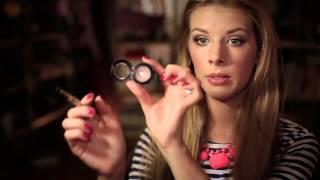 Стилист Анастасия Оделс, повседневный макияж  make-up на каждый день