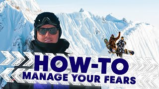 How to manage your fears on a mountain w/ Xavier de le Rue. thumbnail