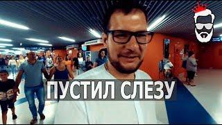 """Суровый Челябинец """"пустил слезу"""" на шоу Ильи Авербуха."""