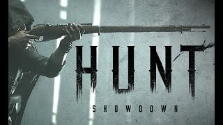 Hunt: Showdown - Clearing The Game