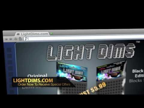 LightDims