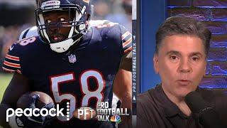 PFT PM Awards: Week 2 | Pro Football Talk | NBC Sports