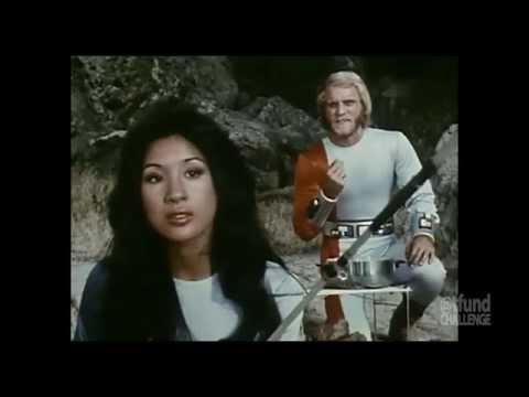 Trust Fund Challenge #16: ARK II (1976)