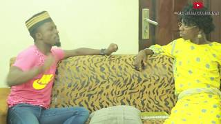 Do Not Wake Me Up   MC SHEM COMEDIAN   African Comedy