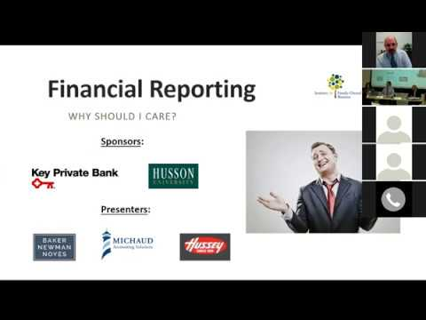 How To's for Family Business: Understanding Financials