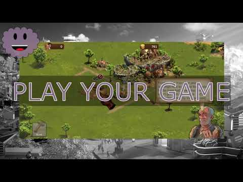 Forge of Empires Contest Teilnahmevideo - 3 beginner tips in 59 seconds