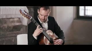 J.S. Bach - Fuge BWV 997