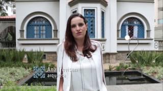Um Jardim de Outrora... | Casa Cor SC 2016 | Entrevista Casa e Cia