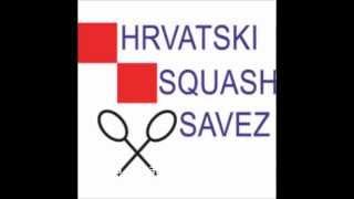 Emisija o squashu emitirana na HR2, 30. 03. 2013.