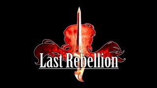 LAST REBELLION | PS3 GAMEPLAY #1