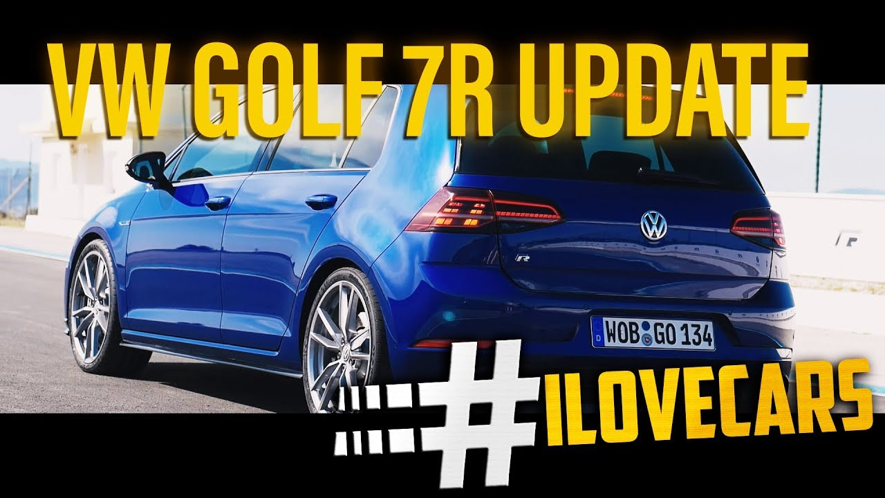 vw golf 7 r update akrapovic sound launch control. Black Bedroom Furniture Sets. Home Design Ideas
