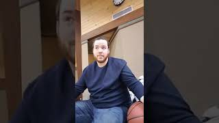 Crosspointe Basketball Post-Game Show