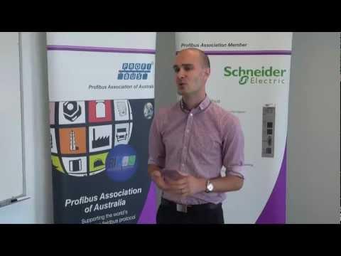 Schneider-Electric Sydney Desalination Plant Example