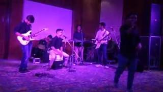 Fitoor The Band | Live Performance | Saiyaan