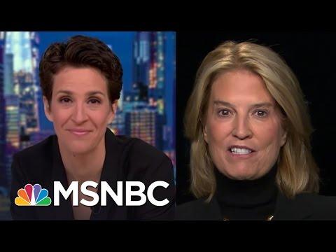 Maddow: 'Greta Is Great!' | Rachel Maddow | MSNBC