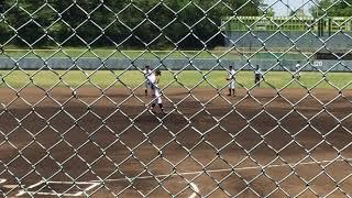 第67回春季関東地区高校軟式野球大会 一回戦 2019年5月25日 多摩一本杉球場 世田谷学園戦.