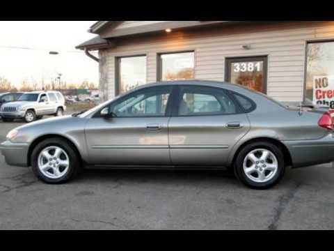 2004 Ford Taurus SE for sale in Waterford, MI