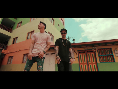 Dile - Doble M Ft Alex Duarte (La Industria Inc- Kzo Beat) 2018