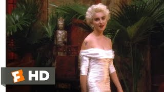 Who's That Girl (1987) - Extraordinary Scene (7/10) | Movieclips