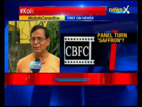 39 member of Kolkata's censor board is packed with BJP sympathizers