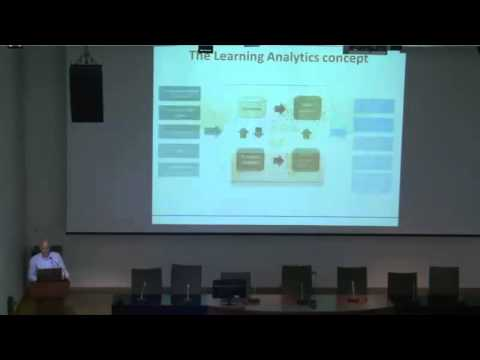 Learning analytics: Challenges and opportunities for the global connected learning community