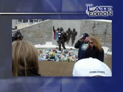 LOCAL COACHES REMEMBER PATERNO.mpg