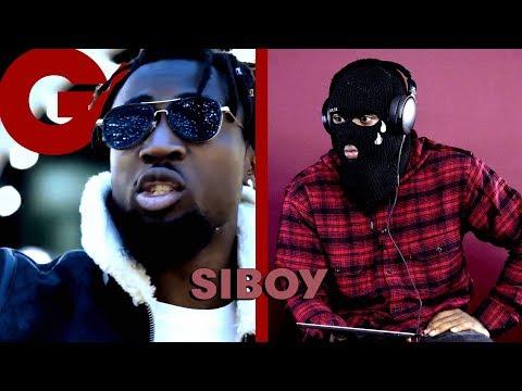 Youtube: Siboy juge le rap français: Lartiste, Kery James, Jok'air… | GQ