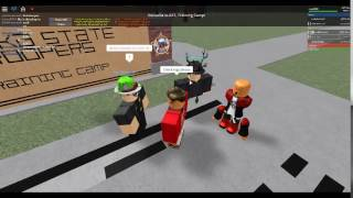 Proof ske is AAing and trying to blame it on roblox