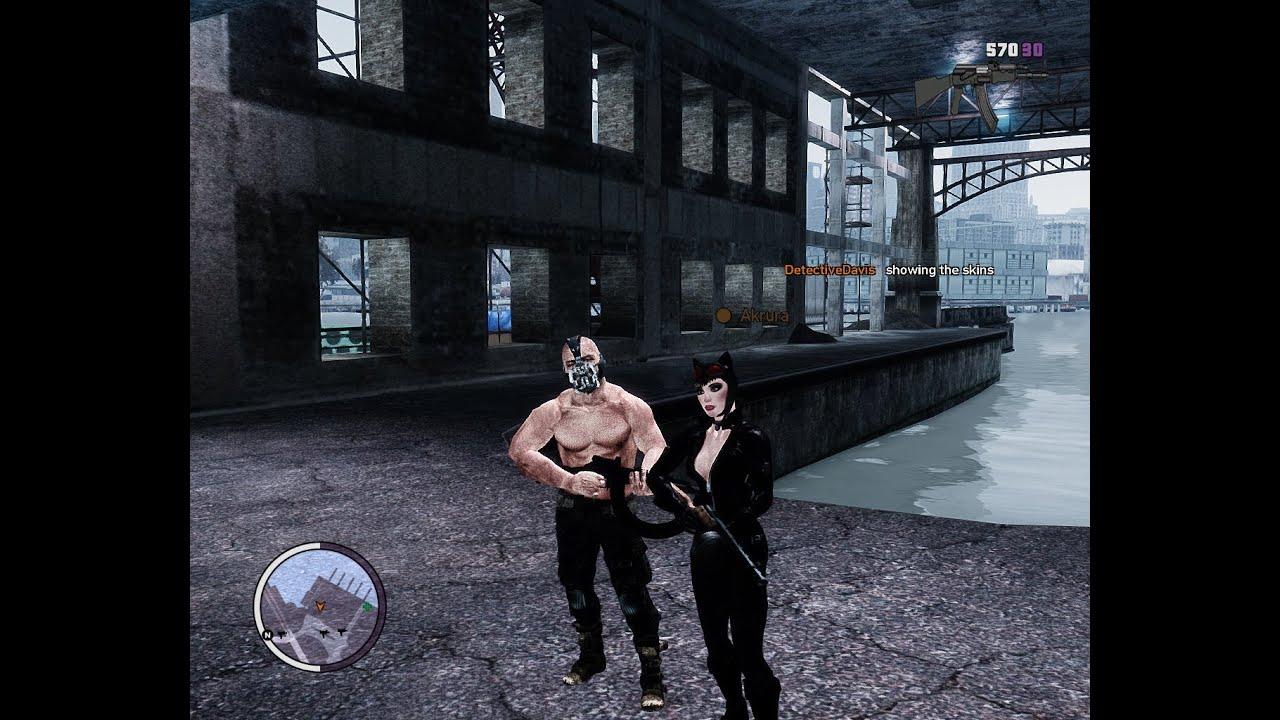 Batman Arkham Knight Free Download Full Version PC Game