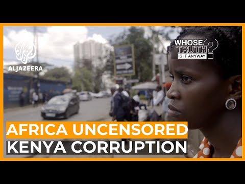 Africa Uncensored: Journalists Exposing Corruption in Kenya | 2 Dec 2019