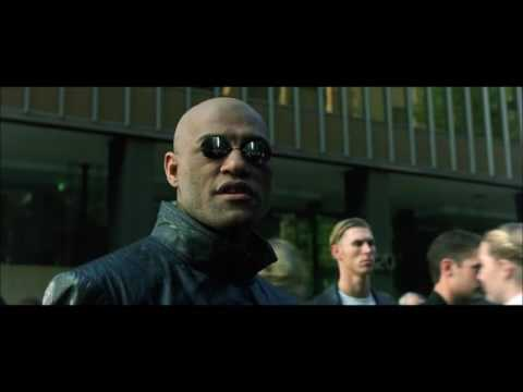 The Matrix is a System Neo (1999)