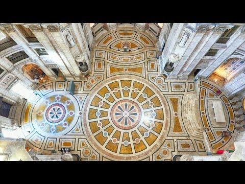 POV - Take A Walk Through Lisbon's National Pantheon With Us