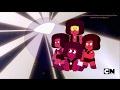¿Dónde están las gemas en ''Storm in The Room''? - Steven Universe especulación
