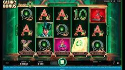 🎰 Book of Oz  - Slot  - Hättest du in der Situation weiter gezockt?